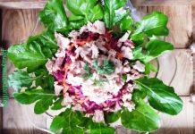 salata tarifi